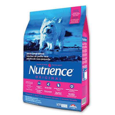 Nutrience original adulto...